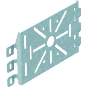 MP 225 UNI FS, Montageplatte universal, groß 225x115, St, FS