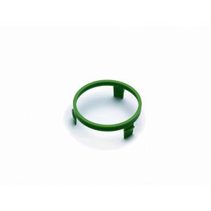 BRK FR gn, Farbring SIGNA grün RAL6018 VPE 10 2x50x50
