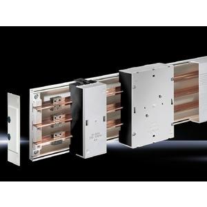 SV 9611.000, Mini-PLS Schienenverbindersatz, SV 9611000, Preis per VPE, VPE=3