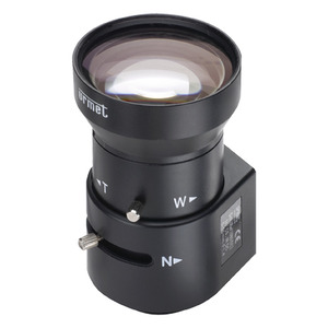 OBJ 1090/553, Objektiv varifocal, Autoirisblende