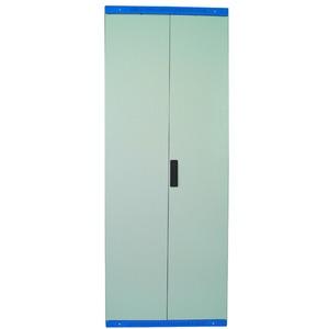 NWS-MTE/8020, Tür, Metall, 1-flügelig, für HxB=2025x800mm