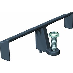 KFB R9, Kabelführungsbügel für GESR9, PA, graphitschwarz, RAL 9011