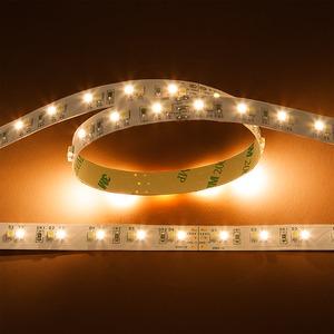 Flexible LED SMD 3528 5m Bi-colour 9,6W/m 24V IP20, Flexible LED SMD 3528 5m Bi-colour 9,6W/m 24V IP20
