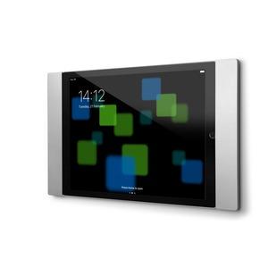 """sDock Fix Pro, Wandhalterung für iPad Pro 12,9""""  für permanente iPad-Installationen, Ladestation.  Abschließbar.Sehr flach, nur 12 mm"""