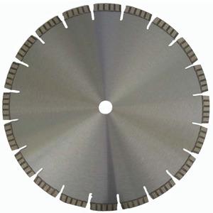 HTTN115-B, Trennscheibe (75622) für Trocken- und Nassschnitt - Beton, Stahlbeton, Beton