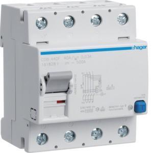 FI-Schalter 4P 10kA 40A 30mA Typ B NK