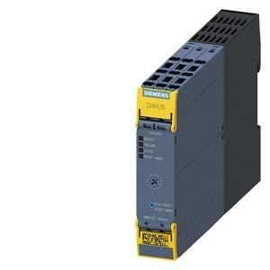 3RM1307-3AA04, Motorstarter SIRIUS 3RM1 Wendestarter Safety 500V, 1,6-7,0A, 24V DC