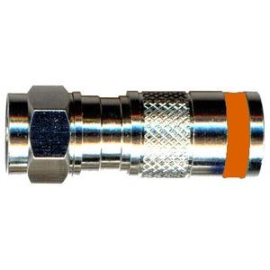 F-KPS 37, Zubehör F-Kompressionsstecker für Dielektrikum 3,6 mm (max)