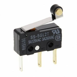 SS-5GL2T, Miniaturschalter