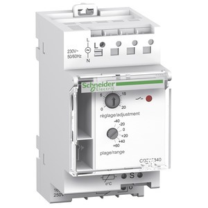 Thermostat, TH7, -40 °C bis+80 °C