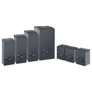 6RA8085-6DV62-0AA0, SINAMICS DCM DC CONVERTER FUER VIERQUADRANTENANTRIEBE SCHALTUNG (B6) A (B6) C EINGANG:3AC 400V, 498A STEUERB: ERREGERGLEICHRICHTER D420/600 MREQ-GEGF6V62 AUSGANG:DC 420V, 600A