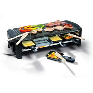 Raclette 8 Pers.