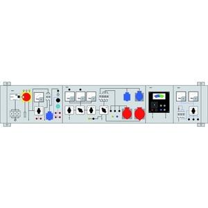 MAS-PM 2000, Stationäre Prüftafel
