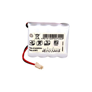 SLA LED / SLB LED Ersatzakku, Batterie SLA LED / SLB LED Ersatzakku