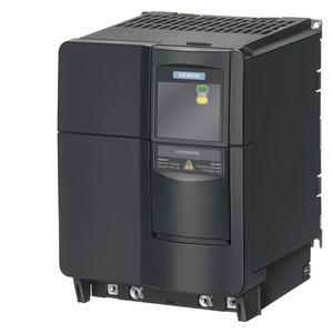 6SE6420-2AD25-5CA1, Micromaster, IP20 / UL open type, FSC, 3 AC 380-480 V, 5,50 kW