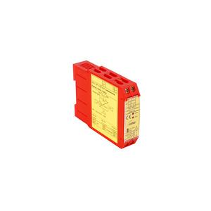Messumformer Typ  MV-1.1s für Wechselspannung: Eingang 0,60 mV bis 600 V  -  Ausgang  4-20 mA, Hilfsspannung 230 V AC