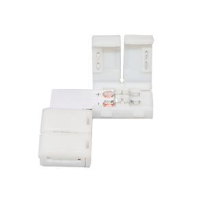 Verbinder Eck Flexible LED 3528 2-polig 5er Set, Verbinder Eck Flexible LED 3528 2-polig 5er Set