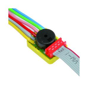 LCN - T8, Adapter-Kabel für bis zu 8 konvent. Tasten, mit Pieper