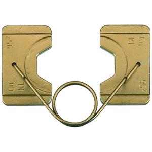 Presseinsatz R, 70 mm², Serie 18