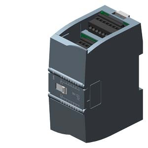 6ES7221-1BH32-0XB0, SIMATIC S7-1200, Digitaleingabe SM 1221, 16DI, DC 24V, Sink/Source