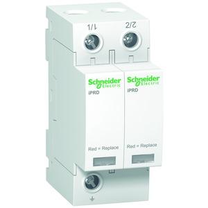 Überspannungsableiter iPRD8, Typ 3, Steckbare Schutzmodule, 2P, Imax 8kA