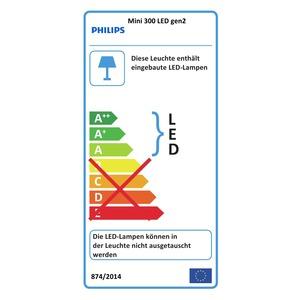 BBP400 ECO121-3S/757 I A WH MDU CFRM-1, LED, 12100 lm, 5700 K, Asymmetrisch, Bewegungsmeldereinheit, SK I, Weiß, Einbau, Einbaurahmen 360x360