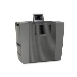 LW60 T WiFi anthrazit, Luftwäscher für Räume bis 150 m²