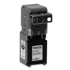 SKT-U1Z M3, Sicherheitsschalter mit getrenntem Betätiger, Schleichschaltung, 1Öffner/1 Schliesser, gemäss Datenblatt