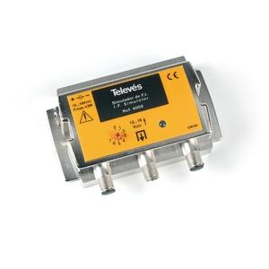 Sat-Frequenzgenerator, drei Frequenzen