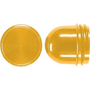 37 GE, Schraubhaube, hoch, bruchsicher, für Leuchtmittel mit maximal 54 mm Gesamtlänge