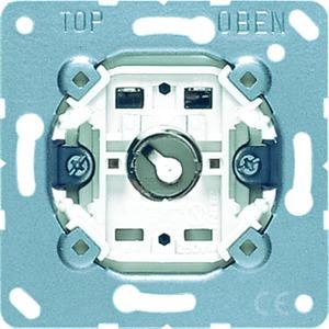 938-10 U, Lichtsignal, maximale Belastung 5 W, E-10-Gewinde