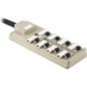 Passiver Sensor-/Aktor-Verteiler