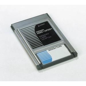 HMC-AP001, Speicherkartenadapter (für Speicherkarte in PCMCIA-Steckplatz im PC)