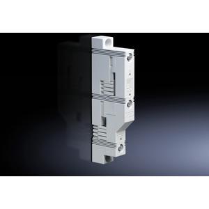 SV 9340.040, Sammelschienenhalter 2-polig, 60 mm Mittenabstand, für E-Cu 12x5-30x10 mm, Preis per VPE, VPE = 4 Stück