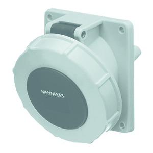 Anbaudose TwinCONTACT 16A4p7h500V, IP67
