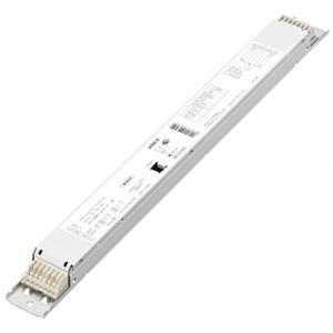 PCA 2X58 T8 EXCEL, Elektronisches Vorschaltgerät PCA 2x58 T8 EXCEL für Leuchtstofflampen T8, dimmbar DALI und Taster, EEI A2