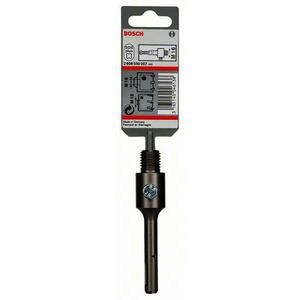 SDS-plus-Aufnahmeschaft für Hohlbohrkronen mit M, SDS plus-Aufnahmeschaft für Hohlbohrkronen mit M 16, 105 mm