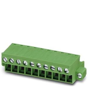 FRONT-MSTB 2,5/ 8-STF-5,08, Leiterplattensteckverbinder-FRONT-MSTB 2,5/ 8-STF-5,08