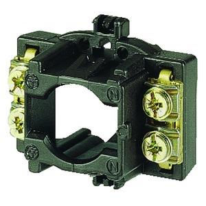 UV-T0, Verriegelungsteil, mit N- und PE-Anschluss, für T0, T3, P1