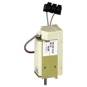 Einschaltspule XF, 24VDC/AC, 50-60Hz