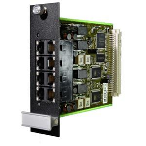 Modul D-748, 4 Digitalport Modul für ES 730 IT / ES 770 IT