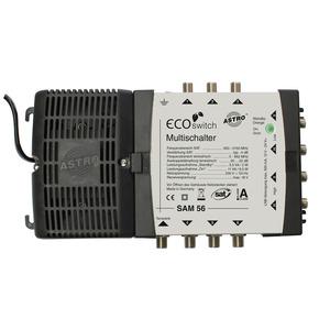 HSAM56E, Multischalter 5 auf 6 Energy Saver