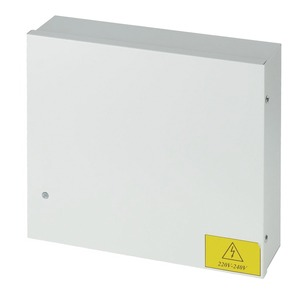 SANTEC 24 V AC Sammelnetzteil, 24 V AC / 8 A, 16 einzelne Anschlussports