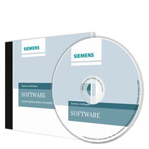 6ES7870-1AB01-0YA0, SIMATIC S7 MODBUS Slave V3.1 Single License Software auf CD