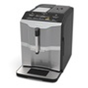Kaffeevollautomat anthrazit/schwarz