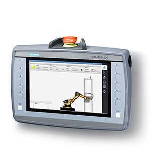 6AV2125-2JB23-0AX0, SIMATIC HMI KTP900F Mobile