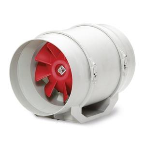 MV 100 B, Multivent-Rohrventilator 1-phasig, MV 100 B, 20/23 W