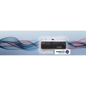 Gerät zur Überwachung von max.5 SMA Wechselrichtern