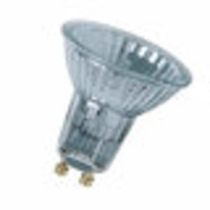 Hochvolt-Halogenlampe mit Reflektor