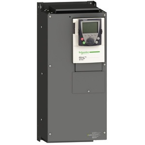 Frequenzumrichter ATV71, 55kW 75HP, 480V
